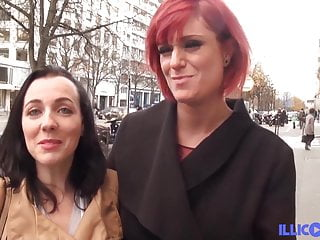 Mya and Carole like orgies and sodomy
