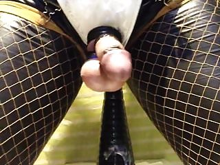 Black and sissy brooches toys dilator...