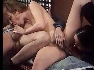 Vintage: Classic German Threesome