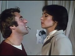 Cathy Menard & Jean Pierre Armand