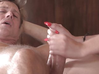 Emily Blacc double barrel blowjob (king of clubs)