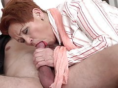 hungry granny catch boy wanking and fuck himfree full porn
