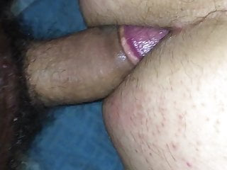 My young friend fucks me in...