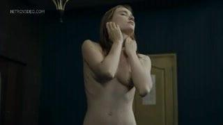 Nackt Deborah Francois  Deborah Francois