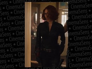 Black widow scarlet johansson 2 mp4...