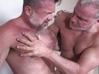 Dale Savage and Warren Price (S&F P5)