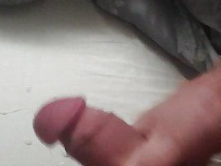 Young man beautiful cock