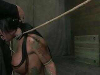 podivný anální sex