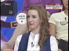 Misuda – Global Talk Show Chitchat Of Beautiful Ladies 077