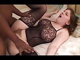 Amateur Wife Filmed with Black Friend