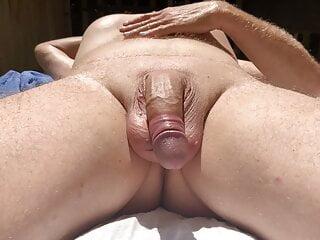 سکس گی Ass,Cock and sun on my Deck hd videos big cock  amateur  60 fps (gay)