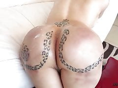 Assfucked With Lots Of Cum