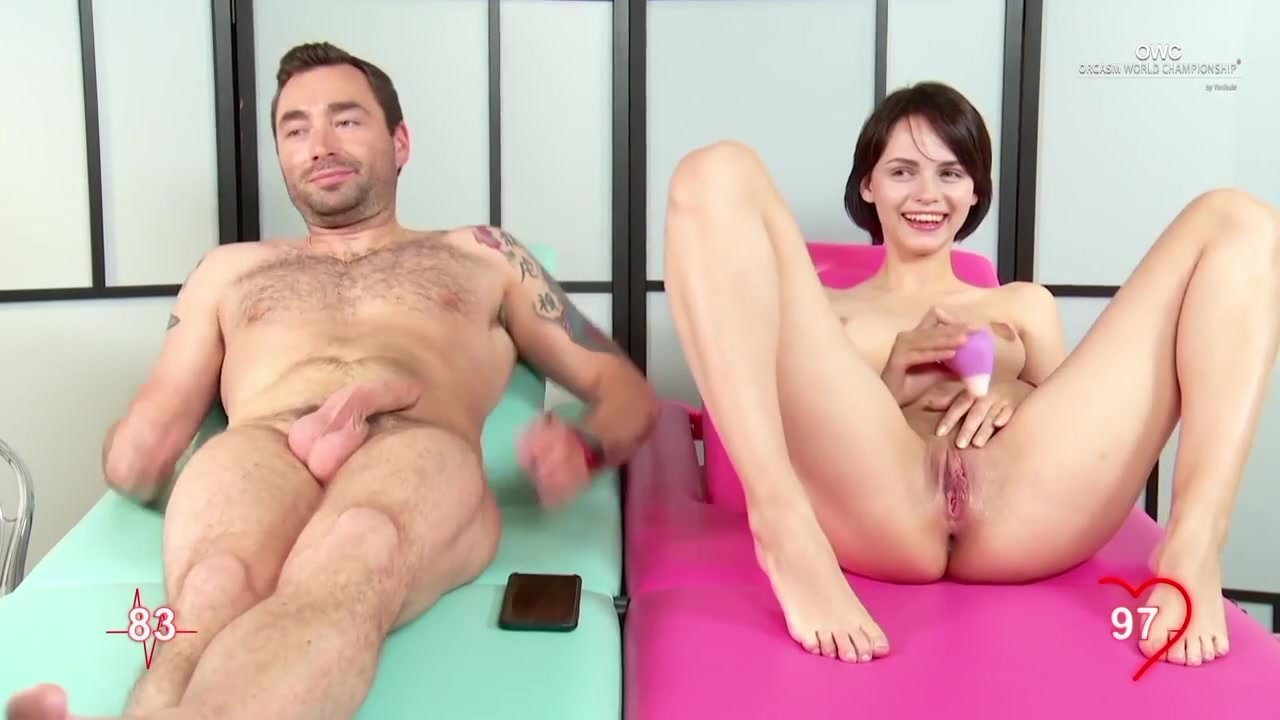 Perfect Tits Masturbate Orgasm