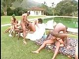 Big Booty Brazilian Hoes