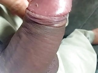 Showing my cock