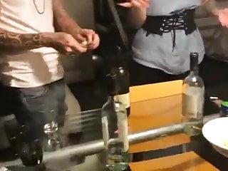 Rapper Diluvio Sex Tape