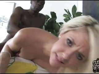 Marvelous creampie vid with slutwife Courtney Taylor