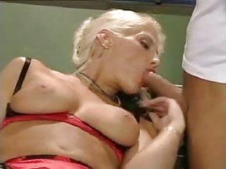 hospital threesome
