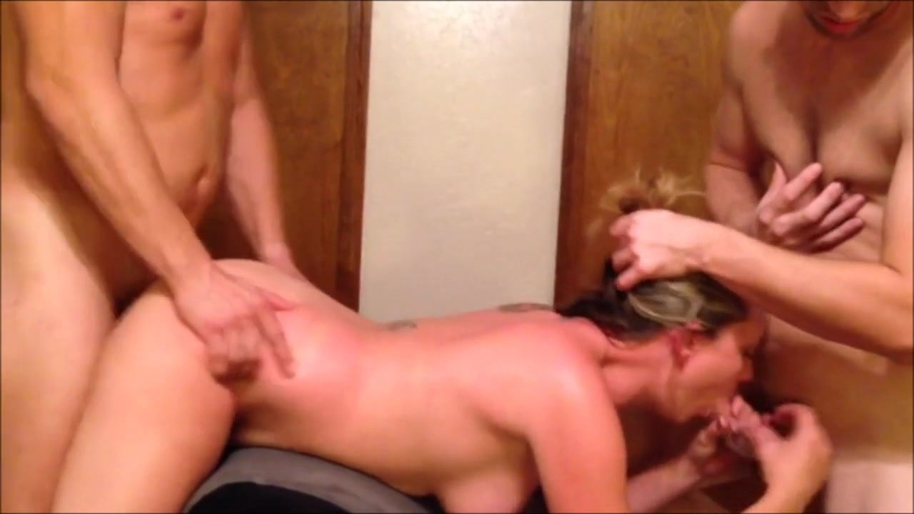 Blonde Milf Fucks Daughters Bf