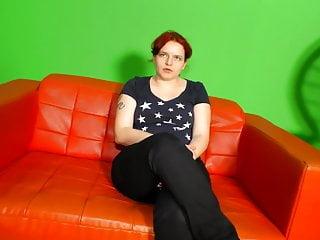 1 x Casting Couch – Schafft er die dicke Maus ?