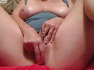 Big Boobs & Masturbation
