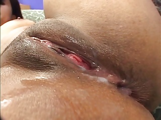 Threesome Intense Desi Fucking Old Bitch Cunt Nailed
