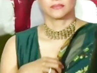 Indian actress the black web...