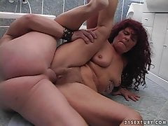 granny ibolya fucking cockfree full porn