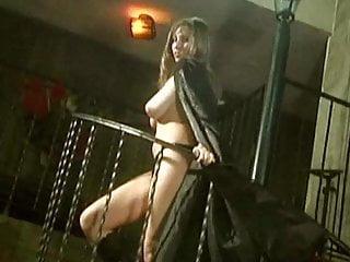 Big Tits Big Natural Tits Hd Videos video: Dance of the lady vampire with big tits