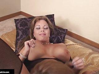 Mommies got boobs charlee chase amber lynn bach...