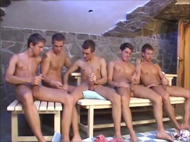 Gays junge nackte Gay Junge
