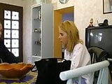 STP Sexy French Wife Fucks Her Husbands Lawyer !
