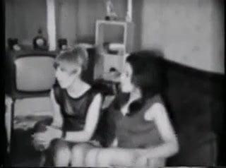 Cc 1960s Kinky Lovers Cunnilingus Hairy Retro Porn Free