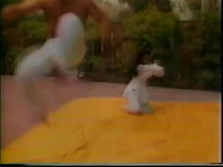 Karate Girls (1986)
