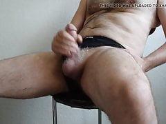 nude hairy boy masturbating big kairy cock