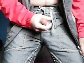 Wanking Inn jeans