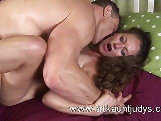 Sesso con una donna matura