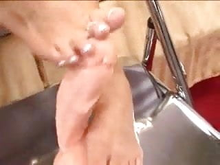 Jessica Valentino Foot Fetish Sex