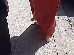 Hijab kabyle ass