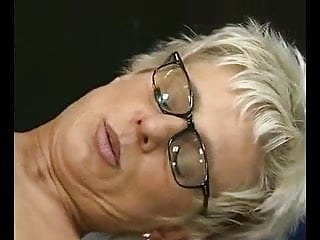 Anal granny...