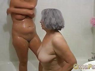 Porn Amateur OmaPasS Adventure Granny Hot Video