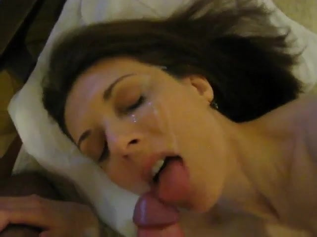 Cheating Wife Wants Cum