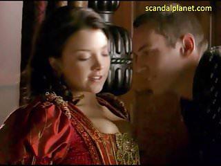 Natalie dormer in the tudors scandalplanet...