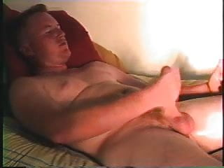 Hot stocky off...