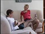 PANTYHOSE RELAX - saf