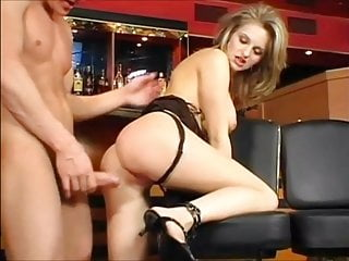 Milf stepmom loves younger boys...