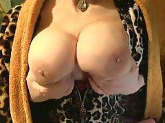 Beautiful Russian Granny Lelaniy - part 5