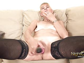 wtf! cumshot from hell on this black whore