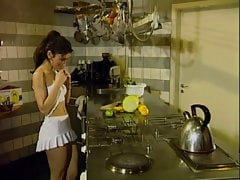 sibel assfucked in the kitchenfree full porn