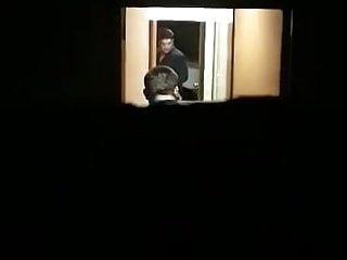 Spy ass motel bitch